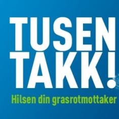 Norsk Tipping Grasrotandel