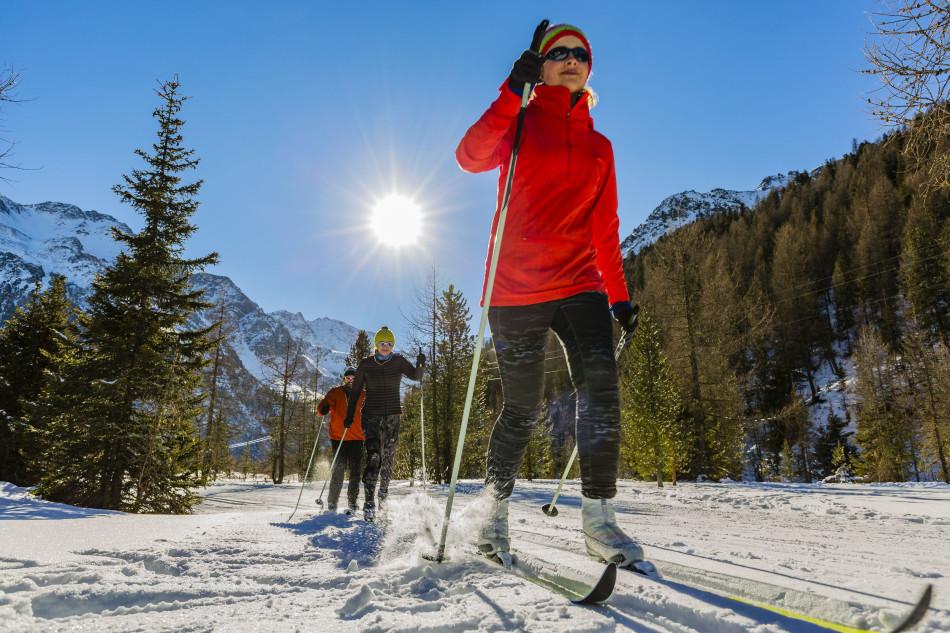 vinterferien 2018 ski